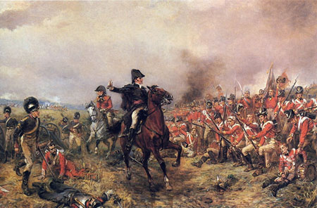 Le Comité de Waterloo