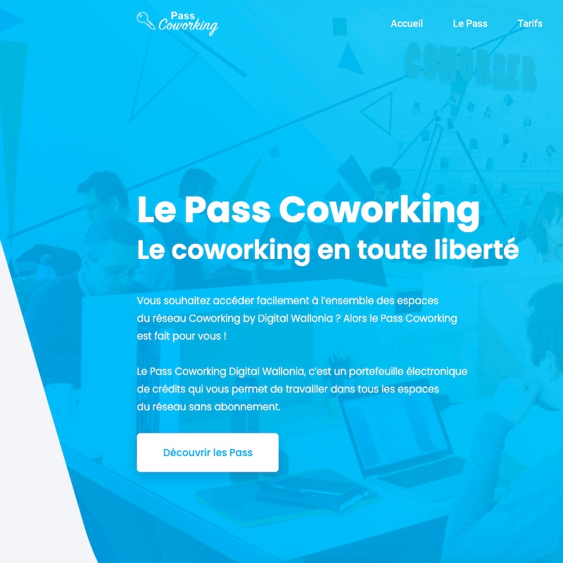 Pass Coworking